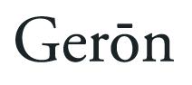 Logo Geron